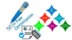 On Page Optimization SEO Services in India – MIOPL