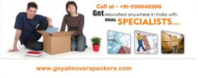 Packers and Movers Services In India