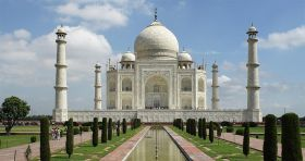 Golden Triangle Tour Packages (5N/6D