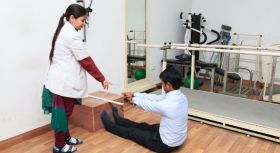 Physiotherapy college, Physiotherapy Technicians