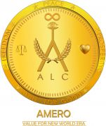 The Amero Cash - Redeem ALC, Redeem happiness