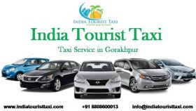 Taxi Services in Gorakhpur
