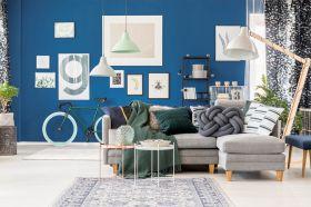 Luxury Interior Design & Modular Kitchen Design