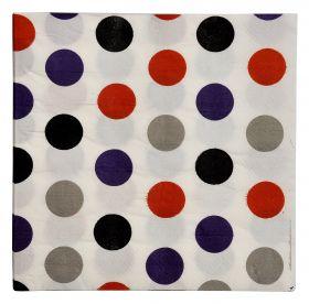 Cabana Dot Paper Napkins
