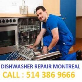 Reparation lave-vaisselle