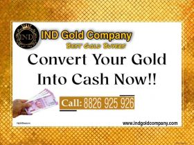 IND Gold Buyers - Top Gold Buyers In Bangalore