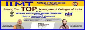 Top Ten Management Colleges of AKTU