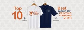Custom T Shirt Printing NZ