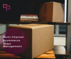 Order Management - OnePatch B50