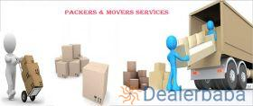 Top 3 Packers and Movers in Delhi