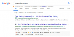 Blog Writing Services | Blog Writers | Blog Post W