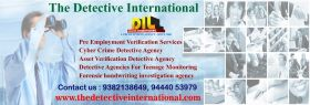 Pre Employment Verification Services in Chennai