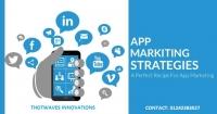 App Marketing company