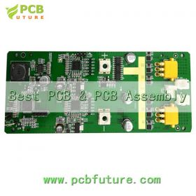 PCBFuture-Printed circuit board assembly
