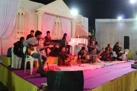 Live Wedding Concerts