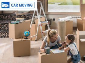 Car Movers in Lucknow