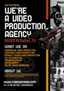Video Production Dallas TX