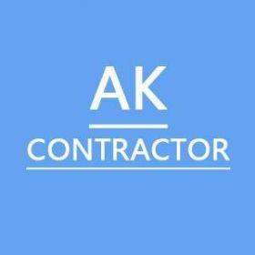 AK contractor