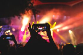 Concerts & Sporting Events