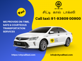 hosur to bangalore taxi