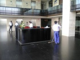 Mall Housekeeping Services In Nagpur India