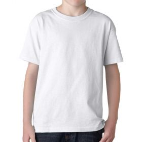 Plain cotton round neck t shirts