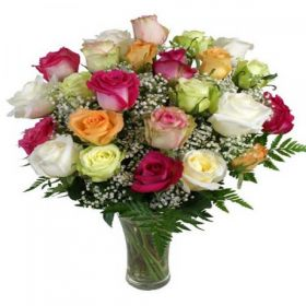 Send Flowers to New Delhi