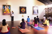 Yoga Classes in Civil Lines