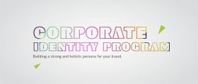 Corporate Identity Program