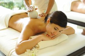 Shiatsu Massage at Flip Body Spa