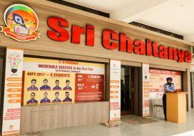 Sri Chaitanya Institute