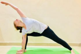 Yoga Teacher Training India