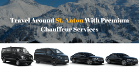Travel Around St. Anton With Premium Chauffeur
