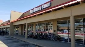 Pawnshop In Texas