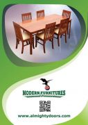 Wooden Dining Table Set Manufacturers and Supplier