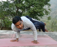 yoga in gurgaon