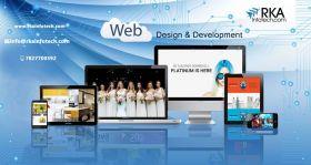 RKA Infotech Pvt Ltd