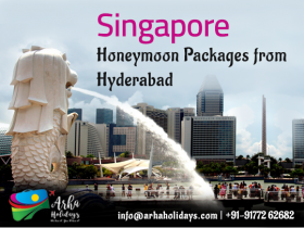 Singapore honeymoon packages