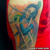 Rahul Ghare - Tattoo Studio in Mumbai