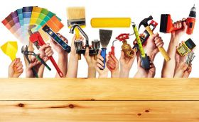 Carpentry works in Dubai