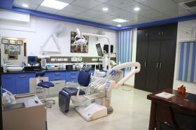 Nayar Dental Clinic - Best Dentist in Noida