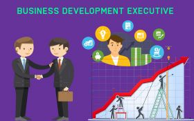 Business Development Executive