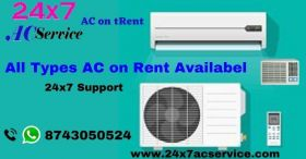 AC Repair and Service & Gas Filling in Delhi NCR,