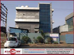System Engineers Cutting & Welding Pvt. Ltd