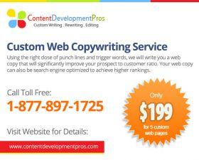Website Copywriting Services | Copywriting Website
