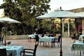 Ranakpur Safari Resort