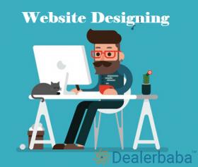 Website Designing in Meerut at Stemstech.net