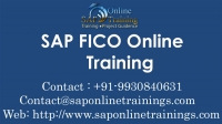 SAP Fico Online Training-Mumbai