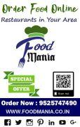 Food Mania
