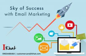 Bulk Email Marketinig